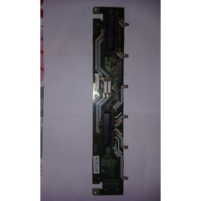 Placa Inverter Tv Samsung Ln32d403e2g
