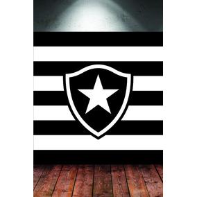 fc48047026 Mascote Botafogo - Adesivos no Mercado Livre Brasil