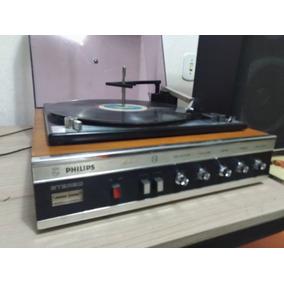 Braço Completo Toca Disco Philips - Vitrolas no Mercado Livre Brasil 5adeabb1c7d