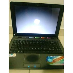 Notebook Dual Core Positivo Sim Hd 320gb 2 Gb Funcionando
