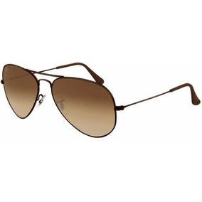 83b501d3d401b Oculos Rayban Aviador 58 14 - Óculos no Mercado Livre Brasil