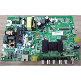 Placa Principal Semp Toshiba 32l1500 35021096