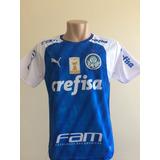 Kit Camisetas Uniformes Times De Futebol Brasileiros/europeu