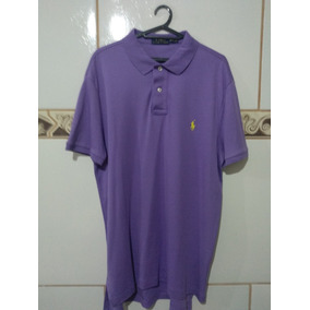 Camisa Polo Ralph Lauren Original - Masculina Importada 06ead9cafb9