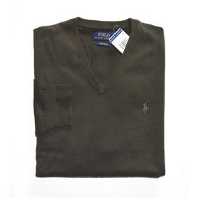 Suéter Polo Ralph Lauren Tamanho P S Masculino Novo Original 2bbd3d03019