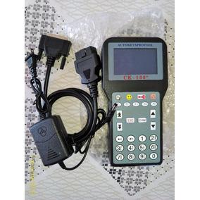 Ck-100, Ck100 Programador De Chave Sbb Versão 99.99 Original