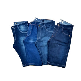 Bermuda Jeans Masculina Promoção Black Friday 12x Sem Juros
