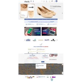Loja Magento Completa + Módulo Marketplace, Transportadora