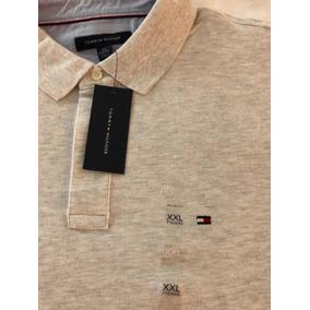 e1208e2911 Camisa Polo Tommy Hilfiger Xxl - Pólos Masculinas no Mercado Livre ...