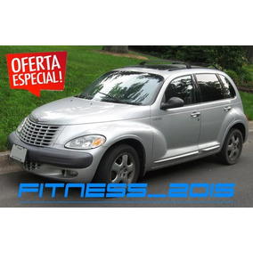 Manual De Despiece Chrysler Pt Cruiser 2001 - 2008 Catalogo