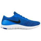sale retailer adc6c 5d328 Tenis Nike Flex Contact 908983-404 Rey Negro Caballero Oi