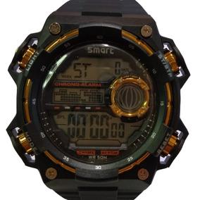 Relógio Atlantis Smart Digital Aprova Dagua C3 Frete Grátis