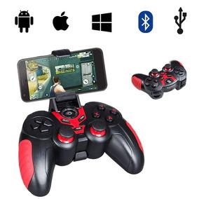 Control Inalambrico Android Ios Pc Marvo 91309 / Fernapet