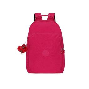 Kipling Mochila Gouldi 1536109f Rosa Pink