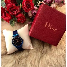 Reloj Diamante Dior