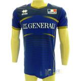 Camisa De Volei Italia - Esportes e Fitness no Mercado Livre Brasil b9199ade31b6d
