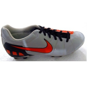 007d770b67f5f Chuteira Nike Total 90 Shoot 2 Extra Ic Nova Oficial - Chuteiras no ...