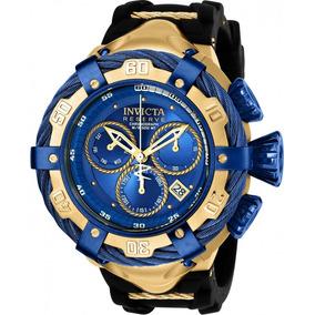 a979eef1700 Invicta Bolt - Relógio Invicta Masculino no Mercado Livre Brasil