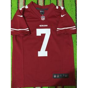 Jersey Nike Nfl 49ers San Francisco Kaepernick Niño d8140a0e52c