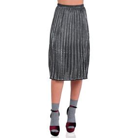 7e40a9d4a1 Virgencita Plis - Faldas Mujer en Mercado Libre Perú