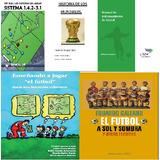 Libros De Futbol (pdf)