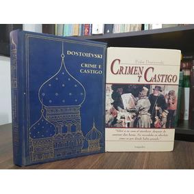 Crime E Castigo Português/espanhol - Dostoiévski