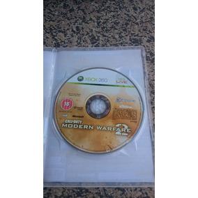Call Of Duty Mw2 [ntsc/pal] S/capa Xbox 360-frete:r$10