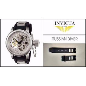Pulseira Invicta Russian Diver 11363 17266