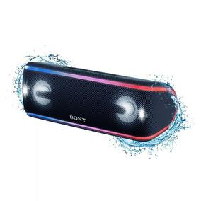 Caixa De Som Sony Sem Fio Srs-xb41 Bluetooth