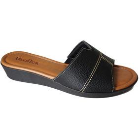 79daf41045 Sapato Salto 3 Cm Feminino Usaflex - Sapatos no Mercado Livre Brasil