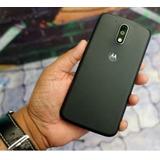 Celular Motorola G4 Play Dual Chip Em Otimo Estado