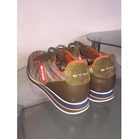 505932e1f13fe Zapatos Italianos De La Exclusiva Marca Roberto Santi - Zapatos en ...
