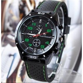 4109e792a1c Relogios Masculinos Esportivos Chines - Relógios De Pulso no Mercado ...