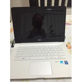 Notebook Lg 14z950 - G,bk71p1 Core I7 5º Geração Semi - Novo
