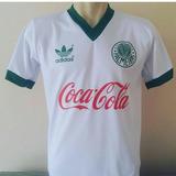Camisa Palmeira Coca Cola Original - Camisa Palmeiras Masculina no ... b1b6315630fec