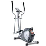 Esteira Bicicleta Treo Fitness E101 Com Alongagor De Perna