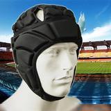 Casco Rugby Protector Cabeza Arqueros /vm