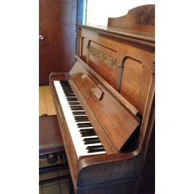 Piano Alemão Hoffmann 100 Anos!!
