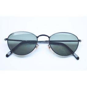 Oculos Leve Sol Lentes Oval Semi Redondas - Óculos no Mercado Livre ... 0da4031b77