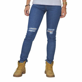 Calça Jeans Feminina New Girls
