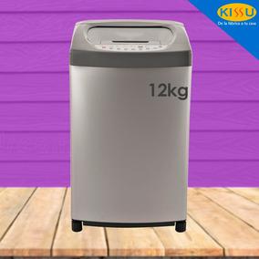 Lavadora Electrolux 12kg Con Presecado Y Panel Digital Croma