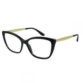 Armação De Oculos Adriane Galisteu Dolce Gabbana - Óculos no Mercado ... d60469dfd3