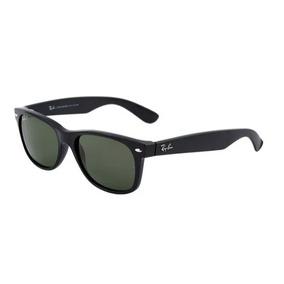 Ray Ban New Wayfarer Onça Lentes G15 - Óculos no Mercado Livre Brasil 9e1bea7dff