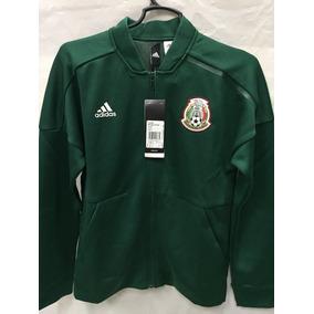Chamarra Seleccion Mexicana 2018 Original en Mercado Libre México dae98e4e10728