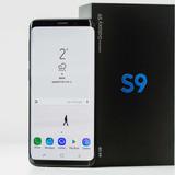 Samsung S9 64gb Nuevos En Caja