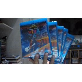 Blu-ray Viva A Vida É Uma Festa Lacrado Frete 9 R$