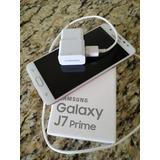 Samsung Galaxy J7 Prime Con Cargador Incluído