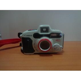 Camara Canon Prima As-1 Analogica Formato 35mm