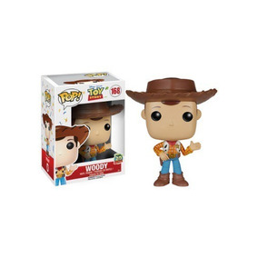 Funko Pop - Disney - Toy Story - Woody 168