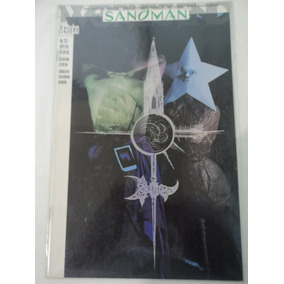 Hq:dc Vertigo-sandman:n.53:importado (inglês):neil Gaiman